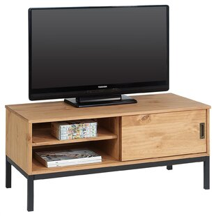 Review Makemson TV Stand For TVs Up To 43