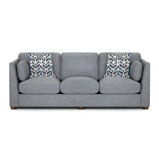 Beasley Sofa by Brayden Studio Cool