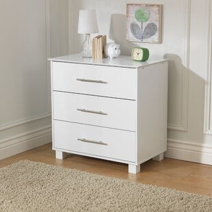 Affordable Price Addison 3 Drawer Chest by KidKraft Reviews (2019) & Buyer's Guide