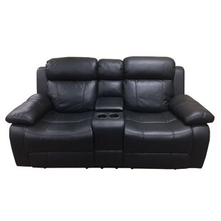 Tiradentes Reclining Loveseat