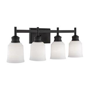 Order Zeke 4-Light Vanity Light By Winston Porter