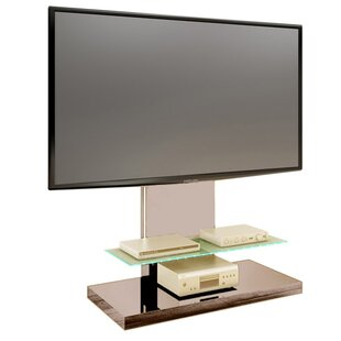 Orren Ellis Fitz High Gloss Max TV Stand for TVs up to 70