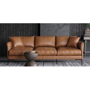 Palliser Leather Sofa Wayfair Ca
