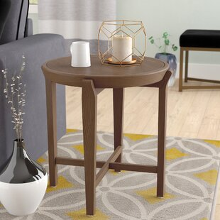 Calmar End Table