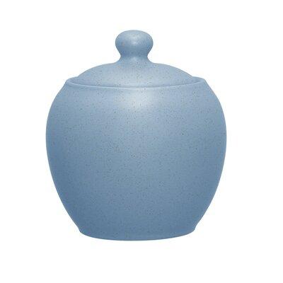 Colorwave 13 oz Sugar Bowl with Lid Noritake Color: Ice -  8099-422