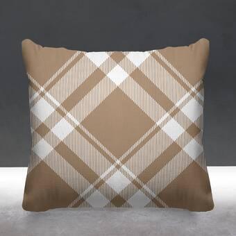 Loon Peak Ringling Geometric Throw Pillow Wayfair