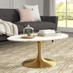 Julien Coffee Table by Langley Street Discount
