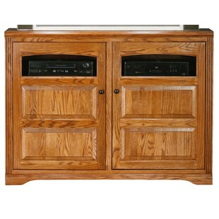 Loon Peak Glastonbury TV Stand for TVs up..