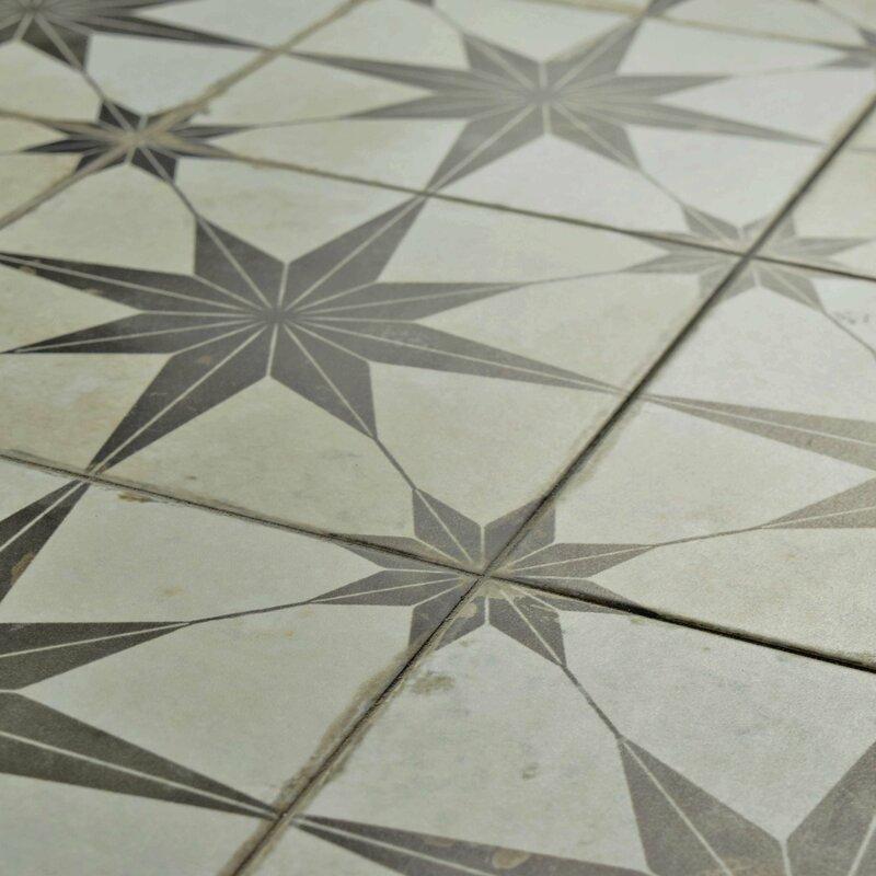 Pacifica 17 63 X Ceramic Field Tile