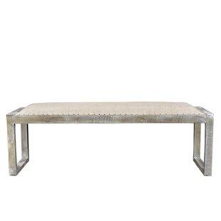 Izmir Wood Bench