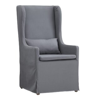 Find Lefebre Wingback Chair By Birch Lane™