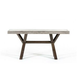 17 Stories Sheree Urban Console Table