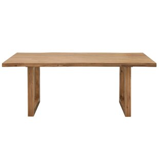 Foundry Select Bowe Solid Wood Dining Table
