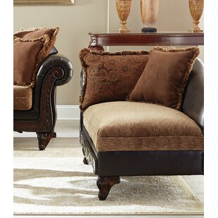 Marmont Chaise Lounge by Astoria Grand