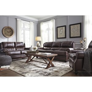 Alosio Loveseat by Darby Home Co