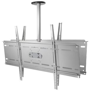 Ceiling Mount For 2x 37