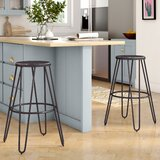 Callendale Bar & Counter Stool (Set of 2) by Wade Logan®