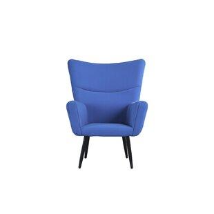 Leavy Armchair by Brayden Studio