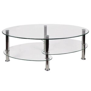 Cara Coffee Table With Storage