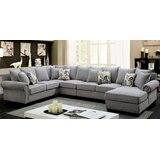 Sorensen Standard Configurable Living Room Set by Darby Home Co