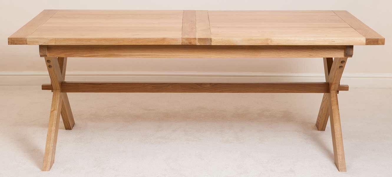 marlow home co essgruppe gothard mit ausziehbarem tisch. Black Bedroom Furniture Sets. Home Design Ideas