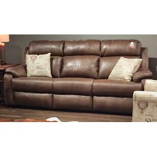 Blue Ribbon Reclining Sofa