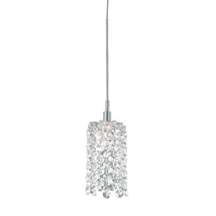Refrax 1 Light Mini Crystal Pendant