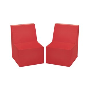Looking for Softzone® Toddler Kids Chair (Set of 2) By ECR4kids
