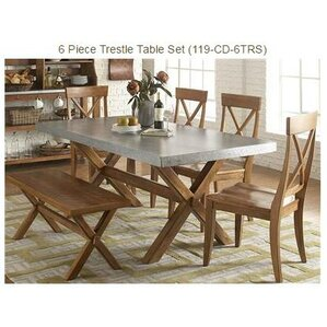 Gardner 6 Piece Dining Set