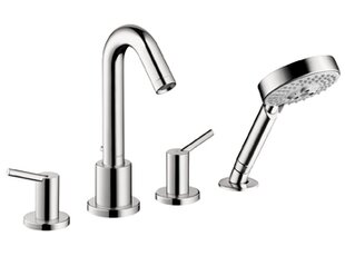 Hansgrohe Talis S Two Handle Deck Mount R..