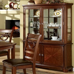 Tonquin China Cabinet by W..