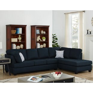 Evonne Reversible Sectional