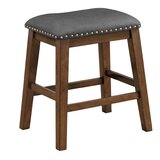 Rumson 24.25 Counter Stool (Set of 2) by Red Barrel Studio®