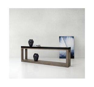 Hooker Furniture Melange Vienna Console Table