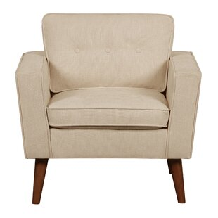 Vadnais Armchair by George Oliver