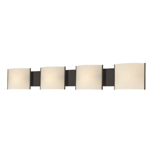 Richborough 4-Light Bath Bar By Orren Ellis