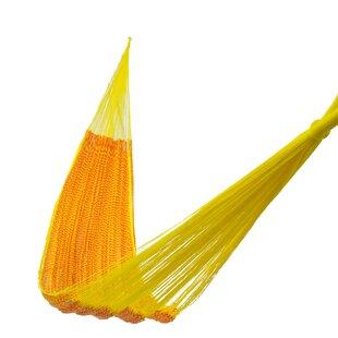 Bryanna Daffodil Dreams Hammock by Freeport Park