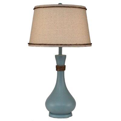 """Coast Lamp Mfg. Coastal Living 28"""" Table Lamp"""