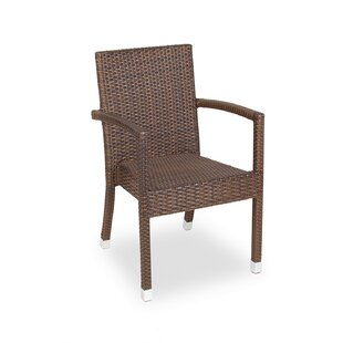 Prufrock Garden Chair Image
