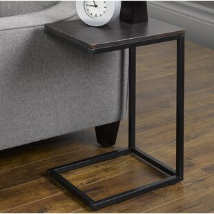 Bradyn End Table by Ebern Designs