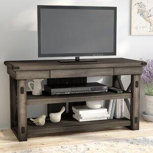 Compare Gladstone TV Stand for TVs up to 48 by Laurel Foundry Modern Farmhouse Reviews (2019) & Buyer's Guide