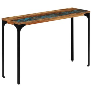 Marquand Console Table By Williston Forge