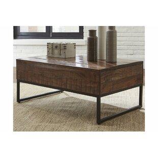 Williston Forge Barnhart Coffee Table