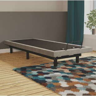 Towry Power Adjustable Bed Base