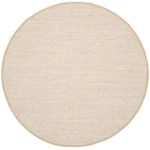 Monadnock Marble/linen Area Rug by Beachcrest Home