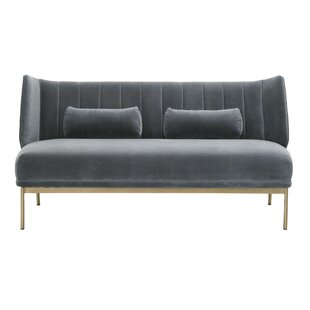 Chetek 66 Sofa by Mercer41