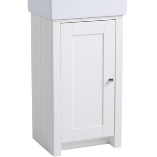 39cm Vanity Unit Base By Longshore Tides
