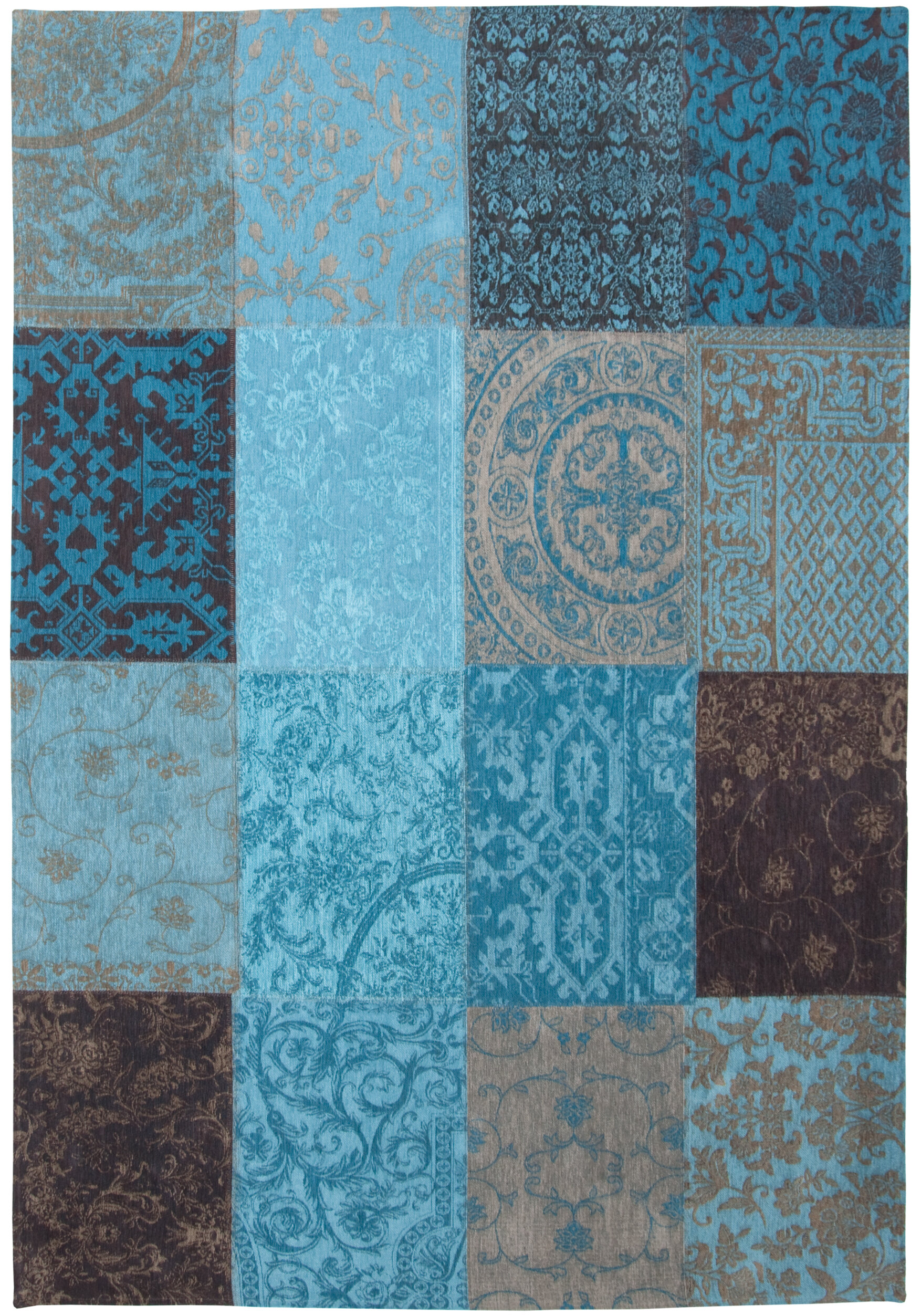 gallery area world design com contemporary indoor walmart trellis turquoise ip rug