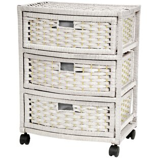 Big Save Barnsley 3 Drawer Storage Chest By Andover Mills