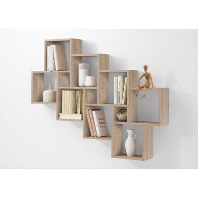 Würfelregal | Wohnzimmer > Regale > Regalwürfel | ClearAmbient